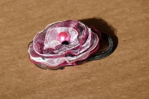 Kouzelná gumička růžová