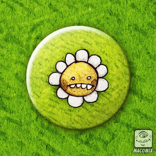 Bloom06 - placka