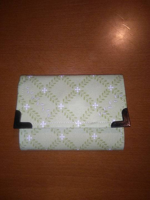 Malá peněženka