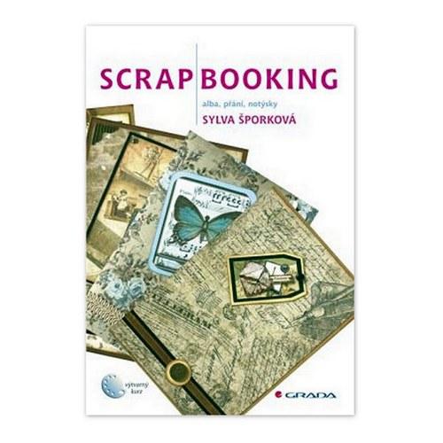 Scrapbooking / kniha