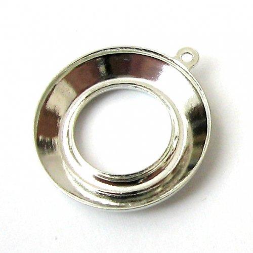 Lůžko - kruh