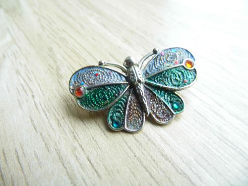 Motýlek -brož