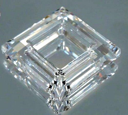 Přívěšek broušený - crystal