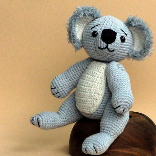 Medvedík koala