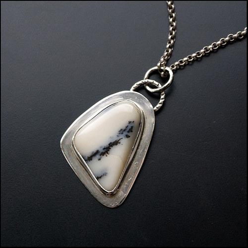 Jihočeský opál