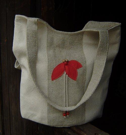 kytičková - kabelka/taška