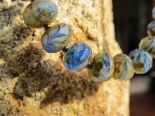 Voda mezi kameny