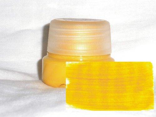 105_10 - Akrylová barva MAT 40g žlutá sluníčková