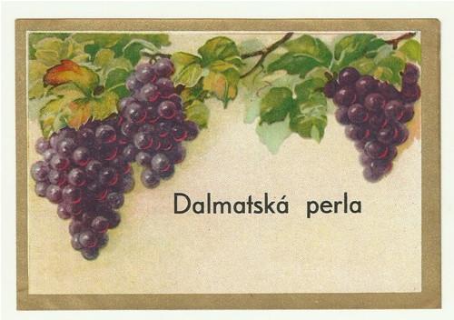 Etiketa nápoje, alkohol, likéry Víno