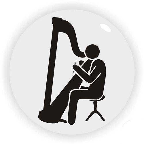 Harfista