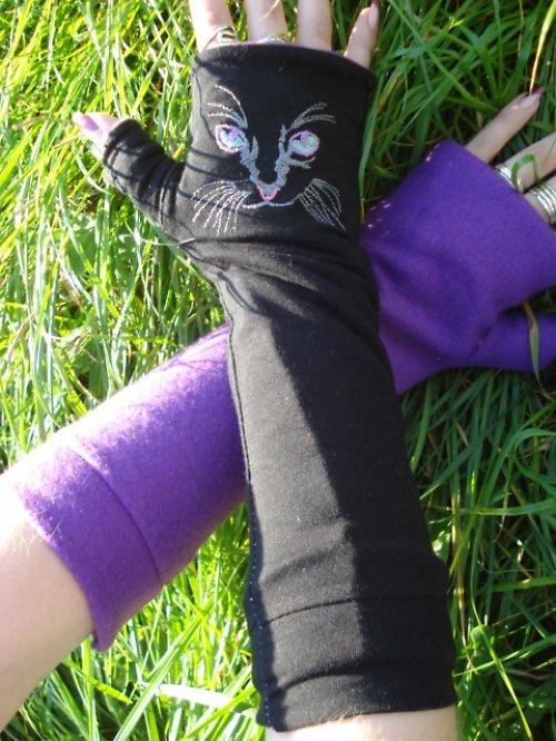 Kočičí...°