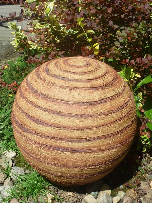 A zase ta koule do zahrady-30cm