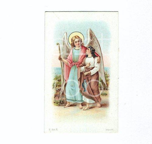 SVATÝ OBRÁZEK - č. 12