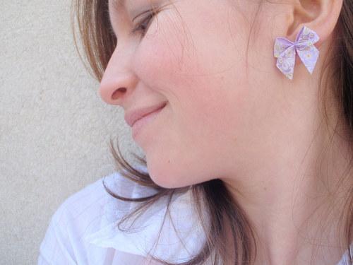 Violets...
