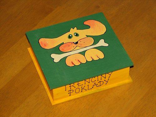 PSÍ krabička