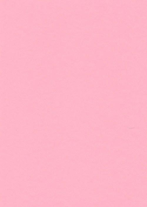 Fotokarton A4 světle růžový