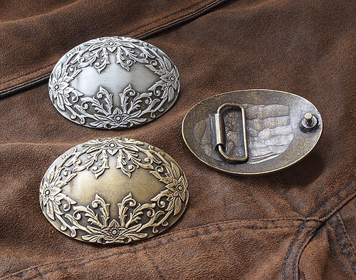 Buckle - Ornament 6