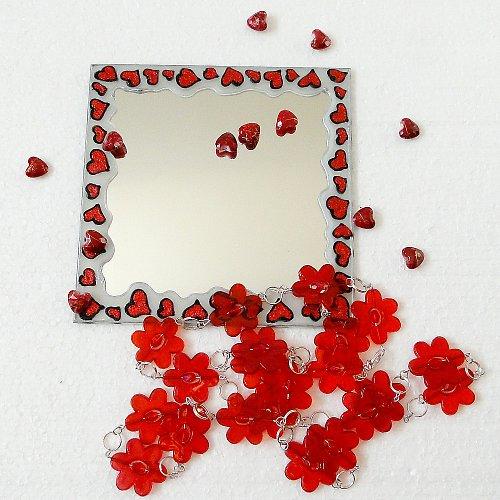 zamilované zrcadlo