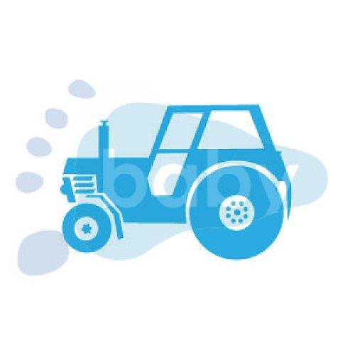 Razítko traktor 7 x 5 cm