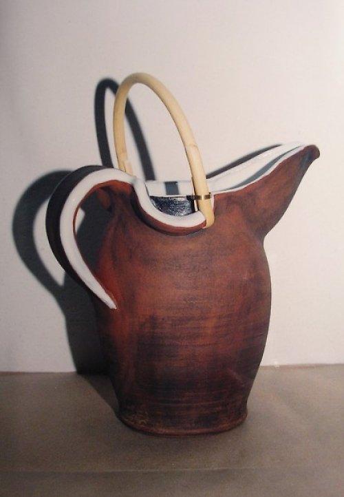 keramika - hrnčířské zboží