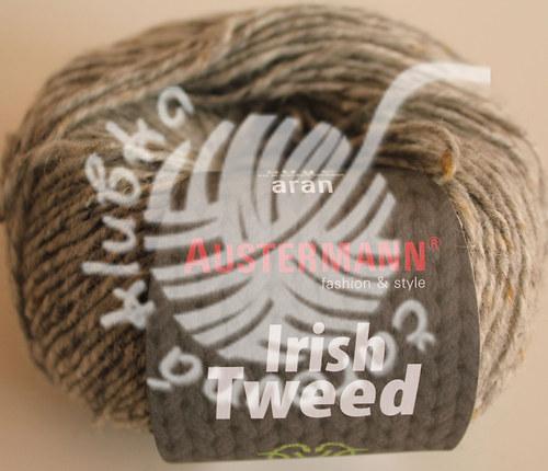 Irish Tweed 5