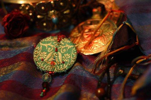 kolekce Orient - blízký i vzdálený...