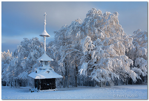 Sněhové království I.