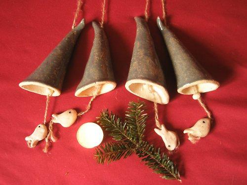 Zvonečky s rybkami