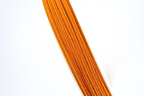 Sutaška 3mm A7301, 4m délka - oranžová