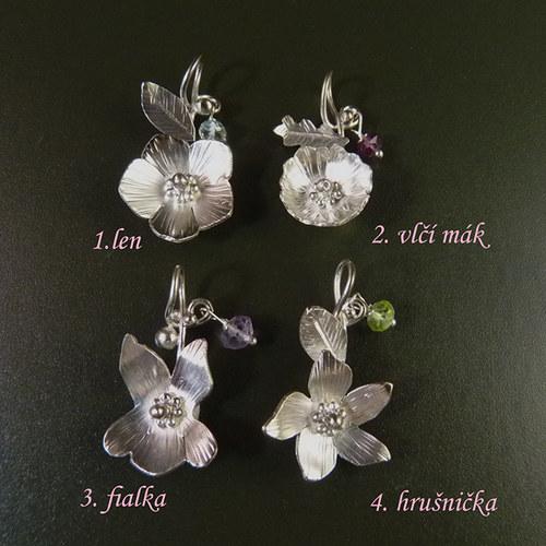 Květinkové víly II.