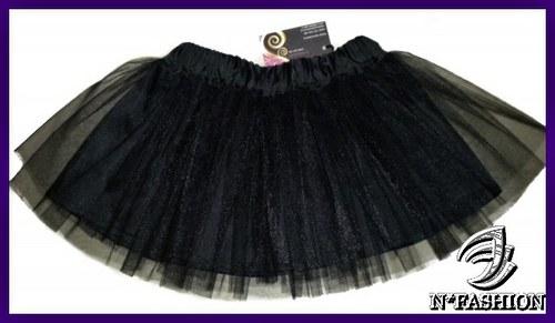 VICTORIA - Sexy tylová sukně .