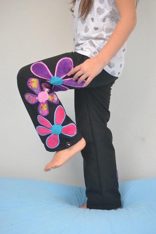 Softshelové kaťátka pro holky :-)