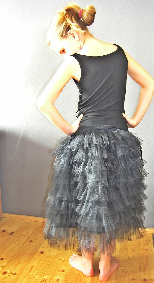 tutu ..black swan ...