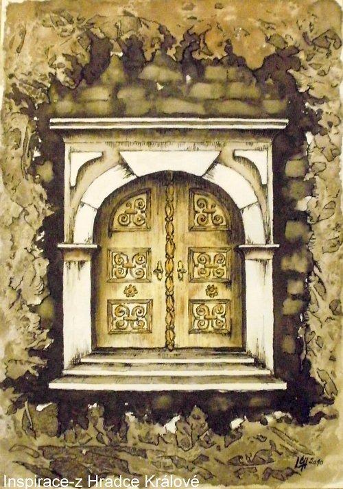 Brána tajemna