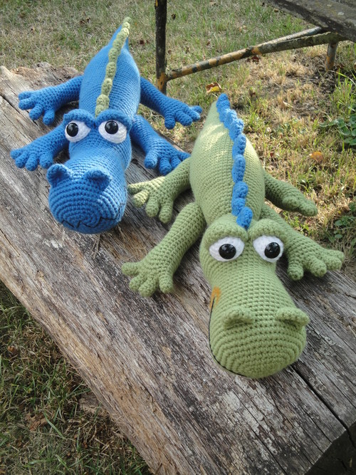 krokodýlci NA OBJEDNÁVKU