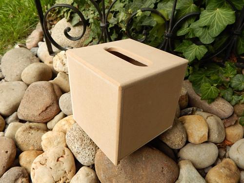 Krabička na kapesníky typ II MDF
