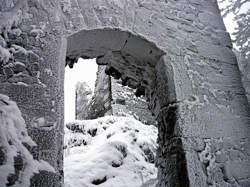Zima na Ralsku