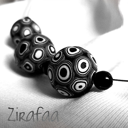 Sada Black & White