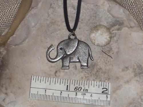 Přívěsek-Slon