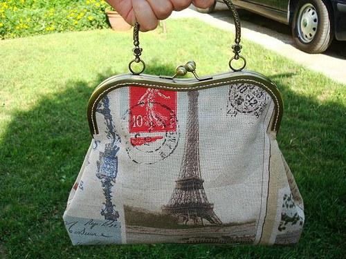 Vintage kabelka