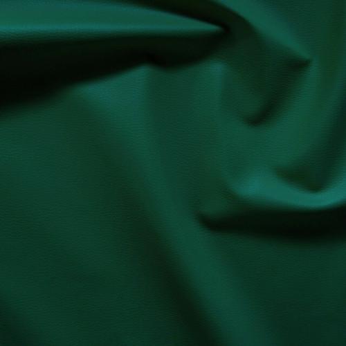Z4 Textilní kůže - koženka LÁHVOVĚ ZELENÁ, á 1m