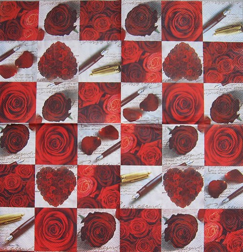 Růže z lásky č. 1749
