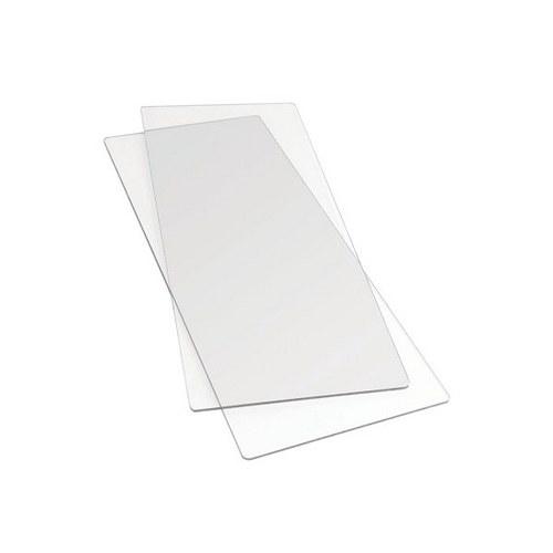 Vyřez. akryl. desky pro Big Shot / Prodloužené