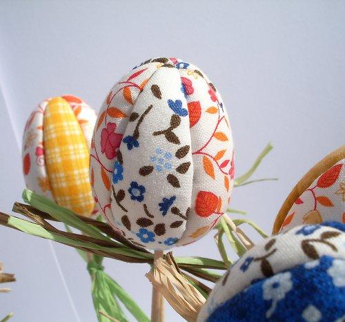 Vajíčko či tulipán?