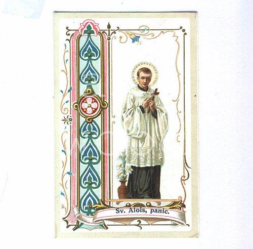 SVATÝ OBRÁZEK - č. 19