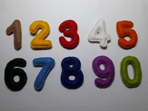 Učíme se čísla
