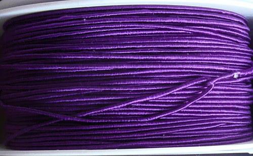 Gympa - tmavě fialová