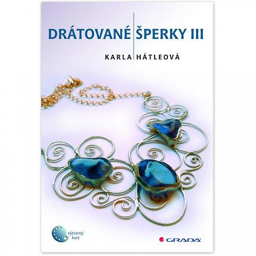 Drátované šperky III / kniha