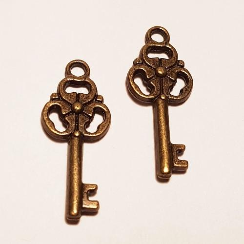 Klíč (2ks)