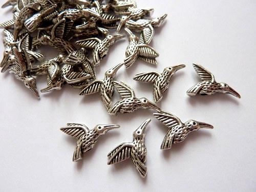 kolibříci 2ks